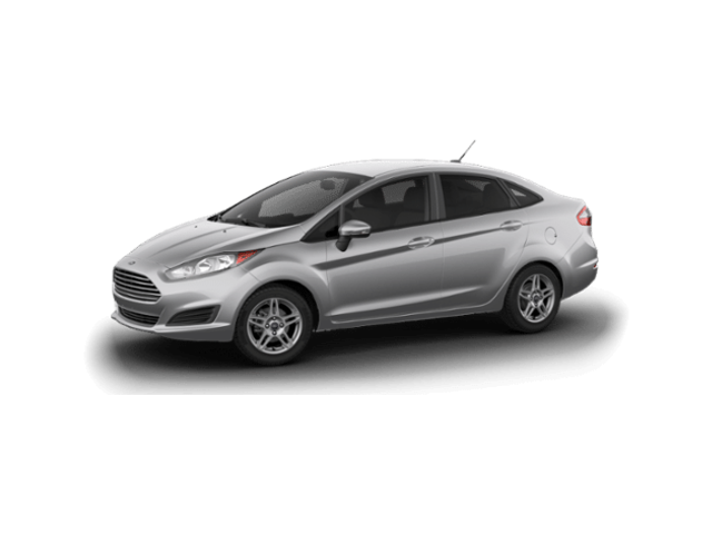 New 2019 Ford Fiesta SE Sedan in Belle Fourche, SD